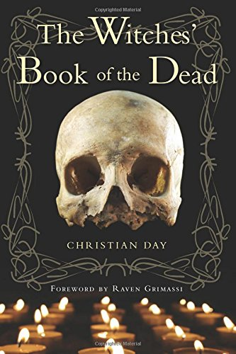 9781578635061: Witches' Book of the Dead