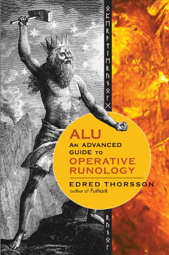 9781578635269: ALU, An Advanced Guide to Operative Runology
