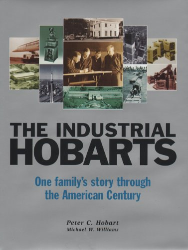 The Industrial Hobarts