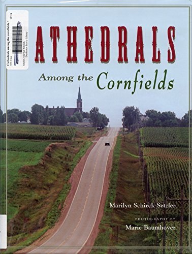 9781578642700: Cathedrals Among The Cornfields