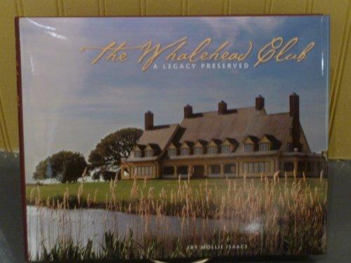 9781578643790: The Whalehead Club: : A Legacy Preserved