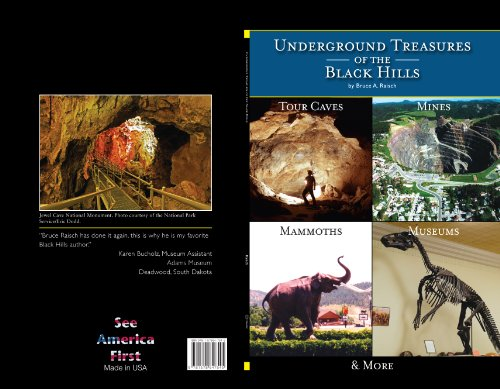 Underground Treasures of the Black Hills: Raisch, Bruce