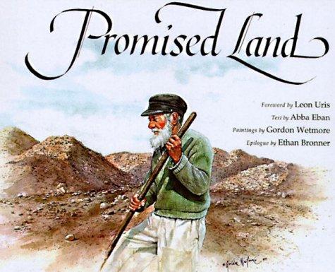 9781578660070: Promised Land