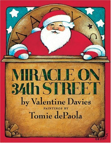 Miracle on 34th Street: Davies, Valentine