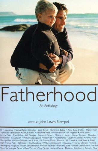 9781578661534: Fatherhood: An Anthology