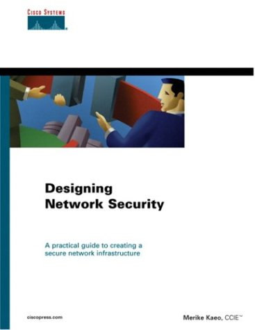 case study of network security fundamentals Introductory level class, i wanted the book to cover the fundamentals of network security many good books covering computer or network security are available however, most focus  presents a case study chapter 16 also covers computer incident response planning and.