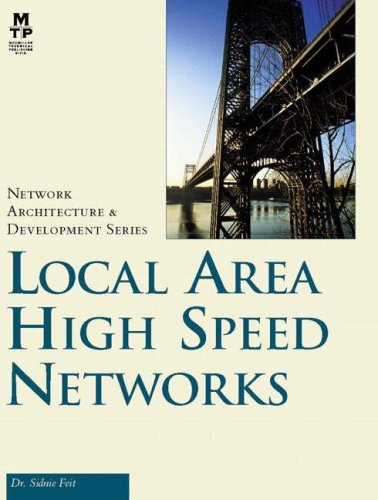 9781578701131: Local Area High Speed Networks