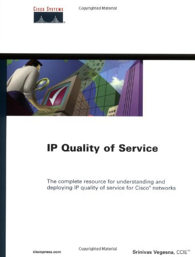 9781578701162: IP Quality of Service