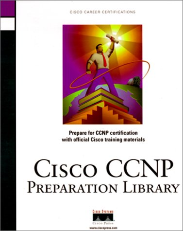 9781578702077: Cisco CCNP Preparation Library