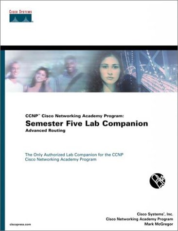 9781578702343: CCNP Cisco Networking Academy Program: Semester Five