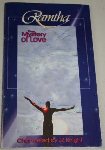 Mystery of Love: J Z Knight