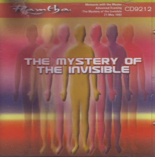 MYSTERY OF THE INVISIBLE (2 CD Set): Ramtha (J Z