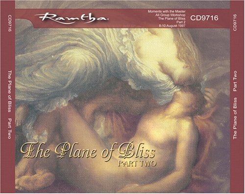 9781578732364: Ramtha on the Plane of Bliss, Part 2 (CD-9716)
