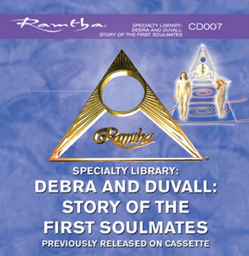 9781578733057: Ramtha on Debra and Duvall: Story of the First Soulmates (Specialty Library) - CD-007