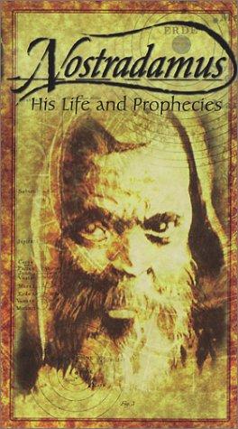 9781578750542: Nostradamus - His Life and Prophecies [VHS]