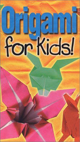 9781578751921: Origami for Kids [VHS]