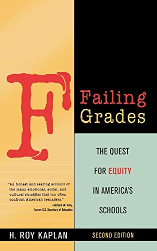 9781578866489: Failing Grades: The Quest for Equity in America's Schools