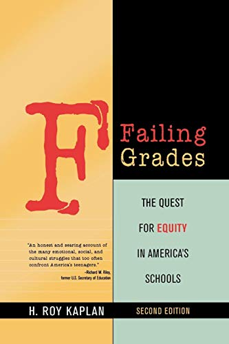 9781578866496: Failing Grades: The Quest for Equity in America's Schools