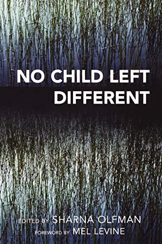 No Child Left Different: Sharna Olfman