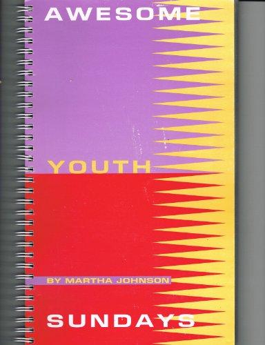 9781578950065: Awesome Youth Sundays (Worship Services)