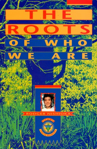 9781578950072: Roots of Who We are (Roots of youth ministry series)