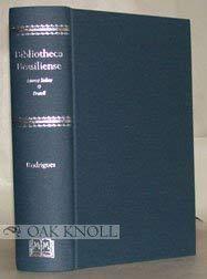 Bibliotheca Brasiliense: Catalogo Annotado Dos Livros Sobre O Brasil.: Rodrigues, J. C.
