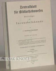 Bibliographia Paracelsica, Besprechung Der Unter Theophrast Von Hohenheim's Namen 1527-1893 ...