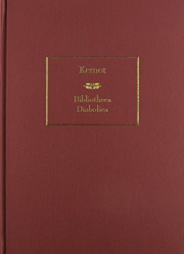 Bibliotheca Diabolica: Being a Choice Selection of: KERNOT, Henry.