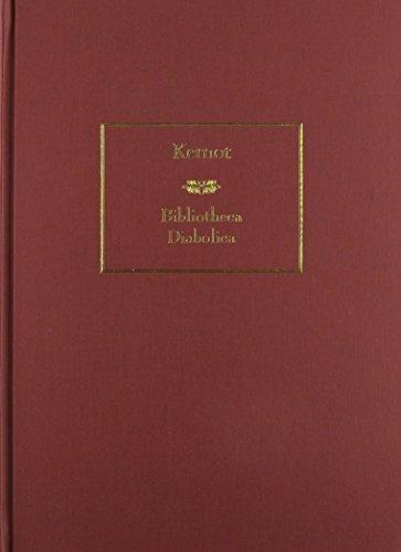 9781578983360: Bibliotheca Diabolica (Spanish Edition)