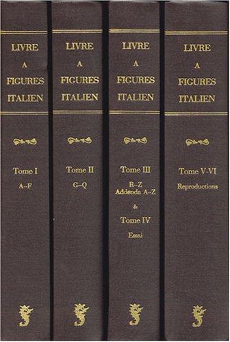 Le Livre a Figures Italien Depuis 1467: Sander, Max