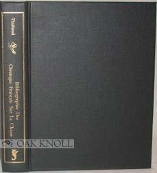Bibliographie Des Ouvrages Francais Sur La Chasse: J. Thiebaud