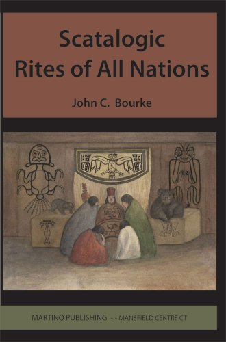 9781578986835: Scatalogic [ ! ] Rites of All Nations: : a Dissertation upon the Employment of Excrementitious Remedial Agents in Religion, Therapeutics, Divination, Witchcraft, Love-philters, Etc., in All