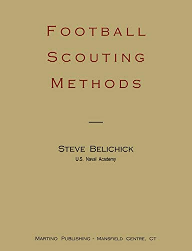 9781578987061: Football Scouting Methods