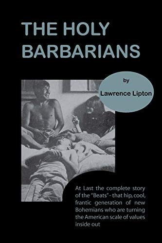 9781578987528: The Holy Barbarians