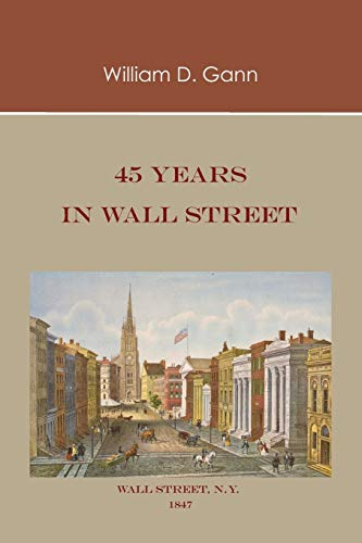 9781578987689: 45 Years in Wall Street
