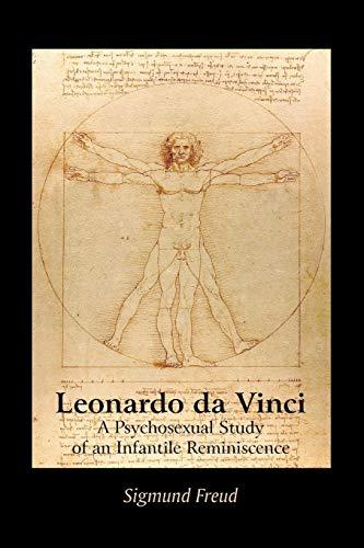 9781578988204: Leonardo Da Vinci: A Psychosexual Study of an Infantile Reminiscence