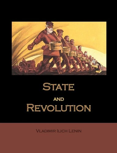 9781578988242: State and Revolution
