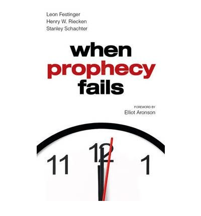 9781578988334: When Prophecy Fails