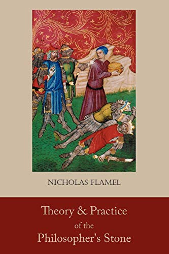 9781578988396: Nicholas Flamel And the Philosopher's Stone
