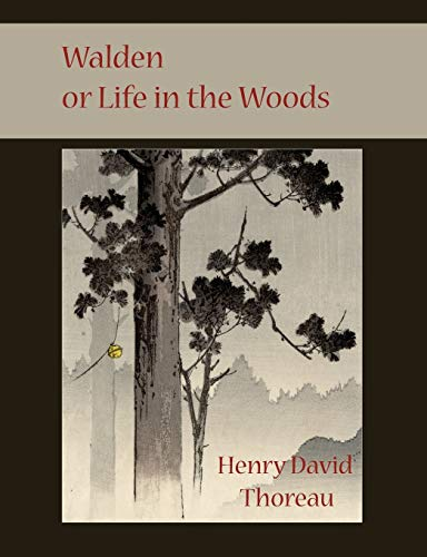 9781578988402: Walden or Life in the Woods
