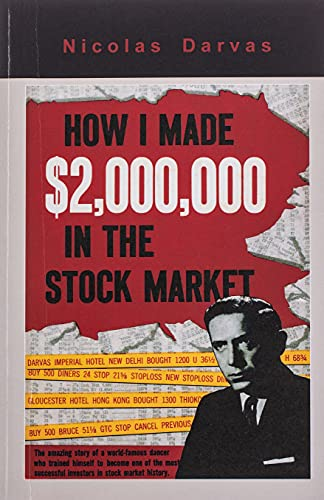 9781578988440: How I Made $2,000,000 in the Stock Market