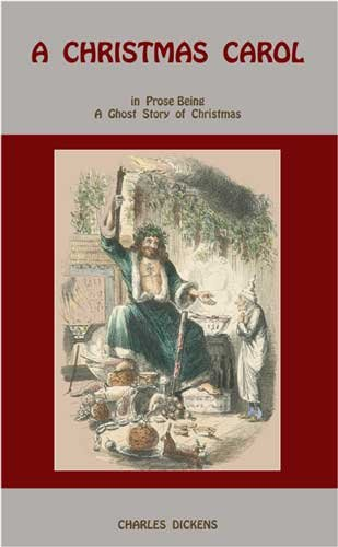 9781578988556: A CHRISTMAS CAROL: in Prose Being a Ghost Story of Christmas