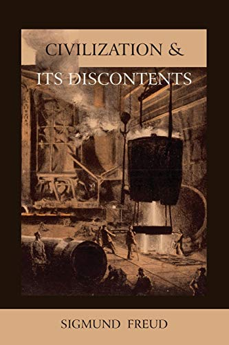 9781578988594: Civilization and Its Discontents