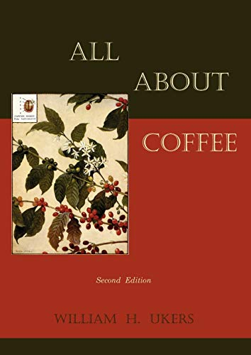 9781578988709: All about Coffee (Second Edition)