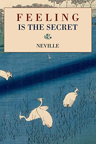 9781578988860: Feeling Is the Secret