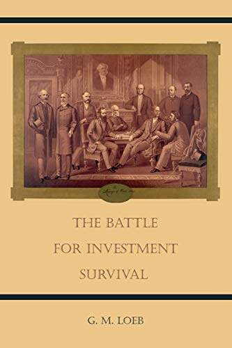 9781578988877: The Battle for Investment Survival