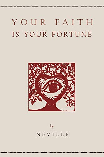 9781578989348: Your Faith Is Your Fortune