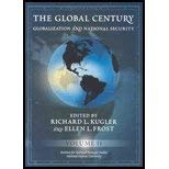 The Global Century: Globalization and National Security: Kugler R L. Frost, E L. (Eds.)