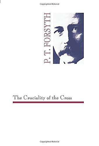 9781579100001: The Cruciality of the Cross