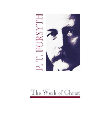 9781579100049: The Work of Christ
